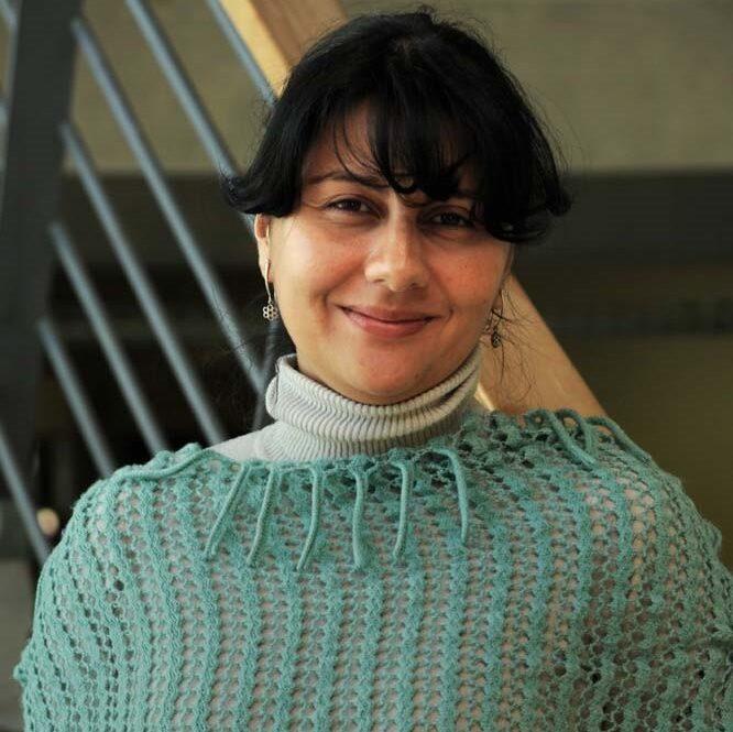 Monica Garcia Ñustes